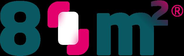 80qm logo