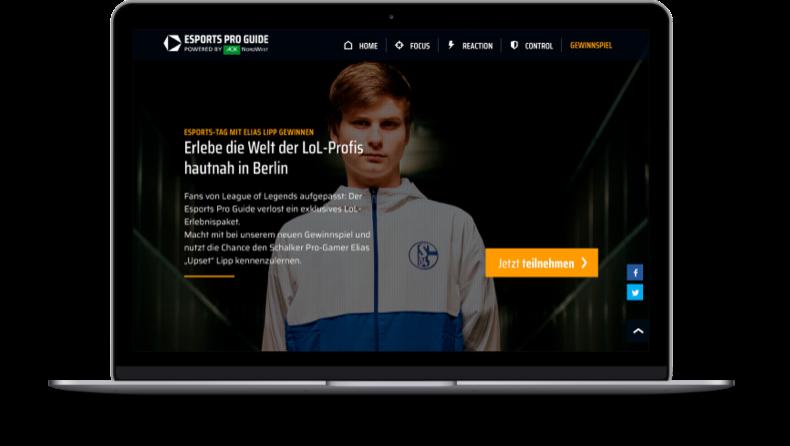 eSports Image