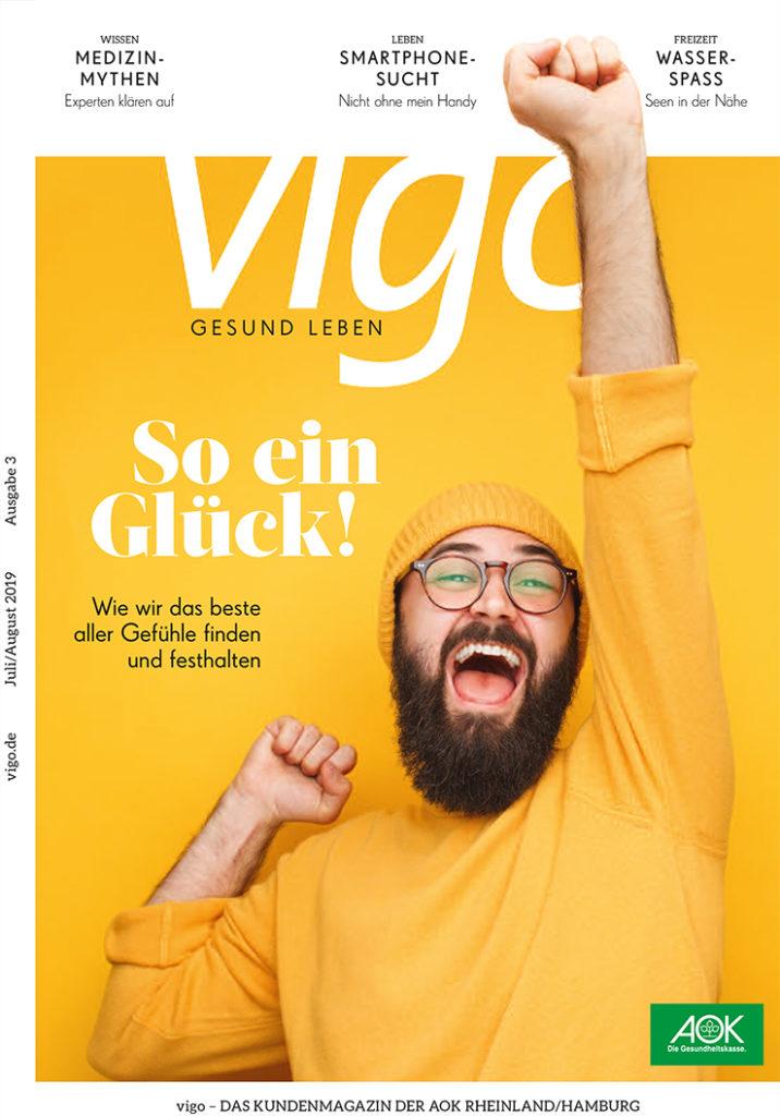 Vigo Titelbild Print