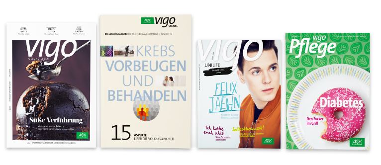 vigo Print-Magazine